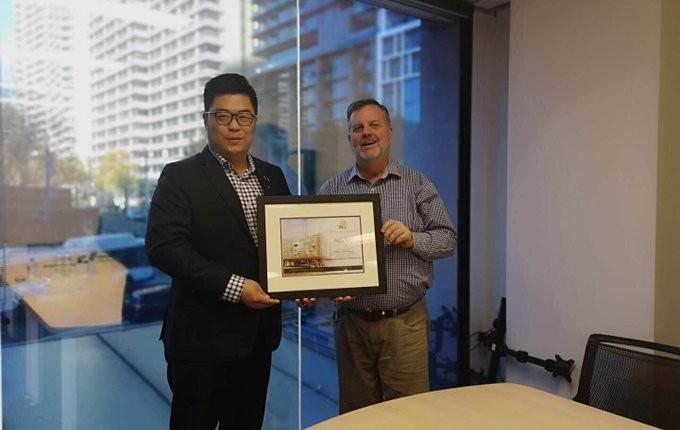 24.05.2019 RuralAid Appreciation Certificate to ACYEC